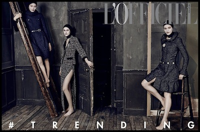 LOfficiel-Singapore-September-2015-Cover-Models-Editorial02 copia